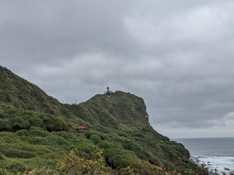 bitou09 瑞芳-鼻頭角台版萬里長城 海濱步道景色壯麗