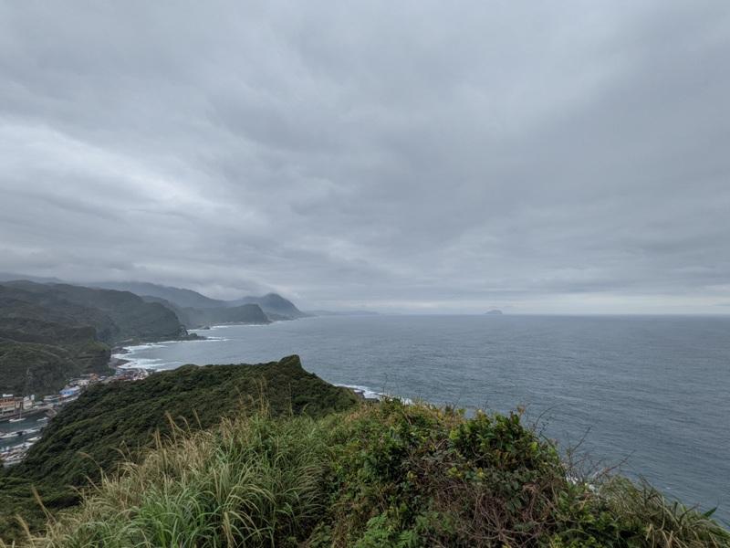 bitou18 瑞芳-鼻頭角台版萬里長城 海濱步道景色壯麗