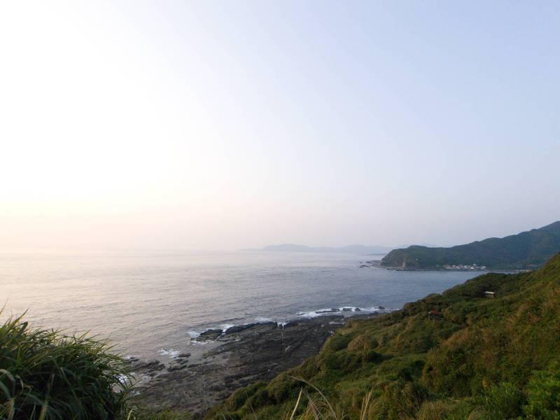 noseheadcape3 瑞芳-鼻頭角台版萬里長城 海濱步道景色壯麗