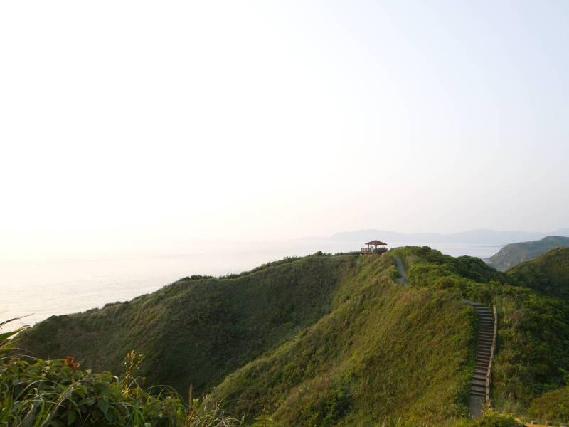 noseheadcape4 瑞芳-鼻頭角台版萬里長城 海濱步道景色壯麗