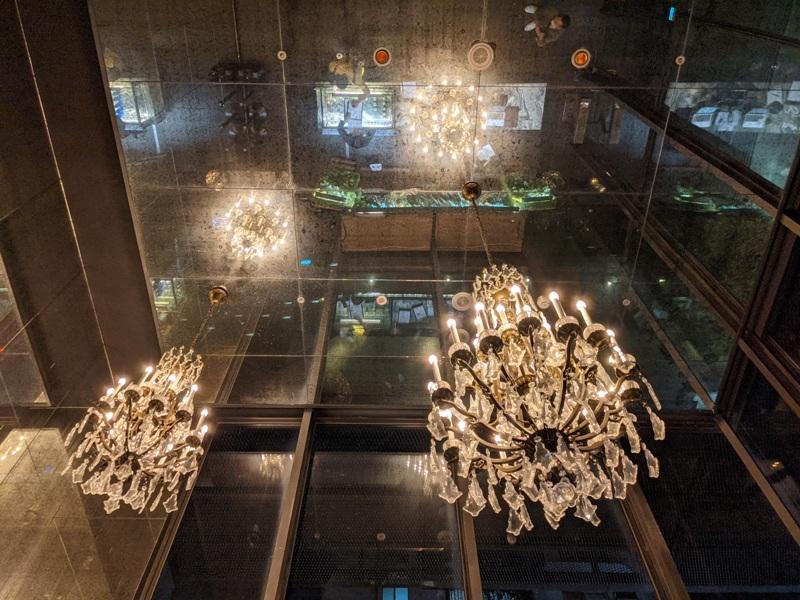 proverbs03 大安-賦樂旅居Hotel Proverbs Taipei 華麗風格設計酒店