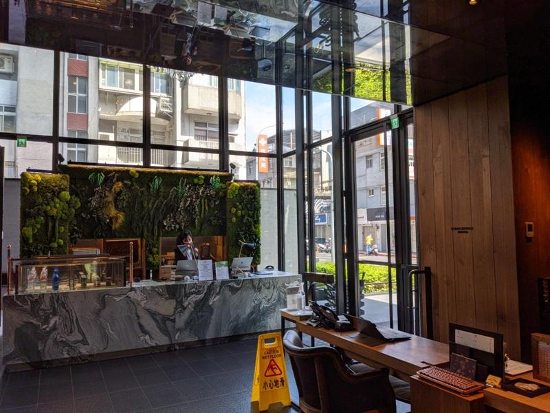 proverbs04 大安-賦樂旅居Hotel Proverbs Taipei 華麗風格設計酒店