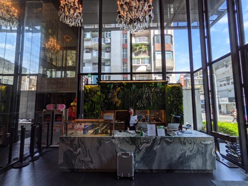 proverbs06 大安-賦樂旅居Hotel Proverbs Taipei 華麗風格設計酒店