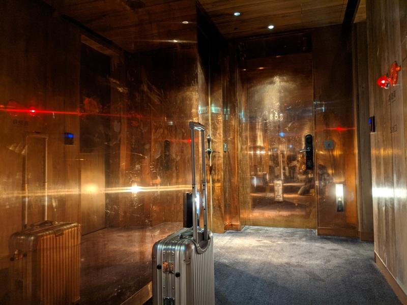 proverbs07 大安-賦樂旅居Hotel Proverbs Taipei 華麗風格設計酒店