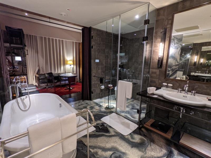 proverbs09 大安-賦樂旅居Hotel Proverbs Taipei 華麗風格設計酒店