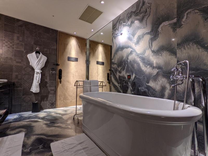 proverbs11 大安-賦樂旅居Hotel Proverbs Taipei 華麗風格設計酒店