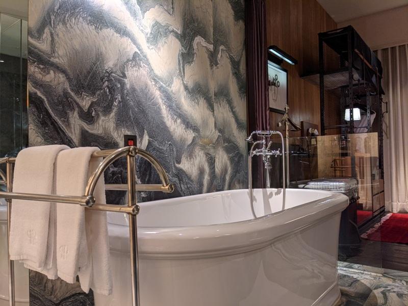 proverbs12 大安-賦樂旅居Hotel Proverbs Taipei 華麗風格設計酒店