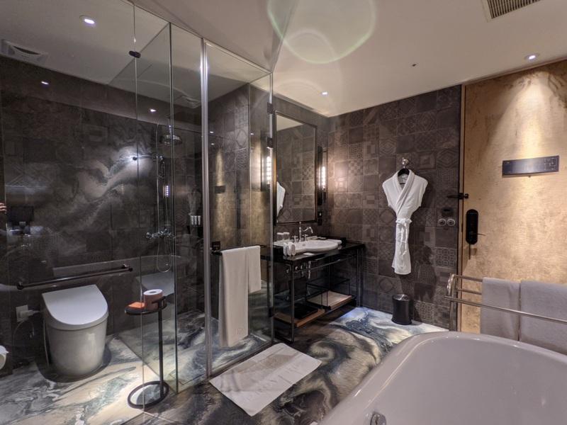 proverbs13 大安-賦樂旅居Hotel Proverbs Taipei 華麗風格設計酒店