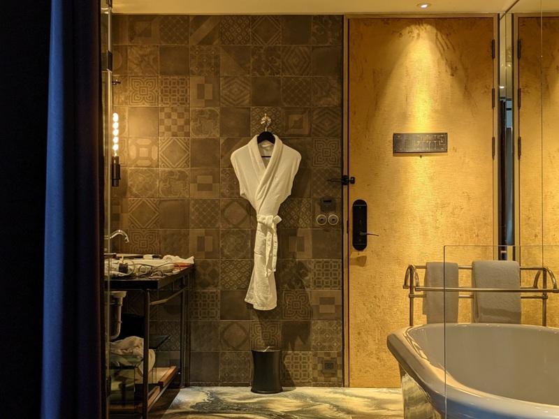 proverbs14 大安-賦樂旅居Hotel Proverbs Taipei 華麗風格設計酒店