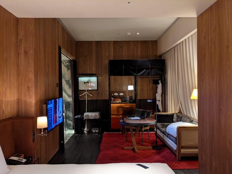 proverbs19 大安-賦樂旅居Hotel Proverbs Taipei 華麗風格設計酒店