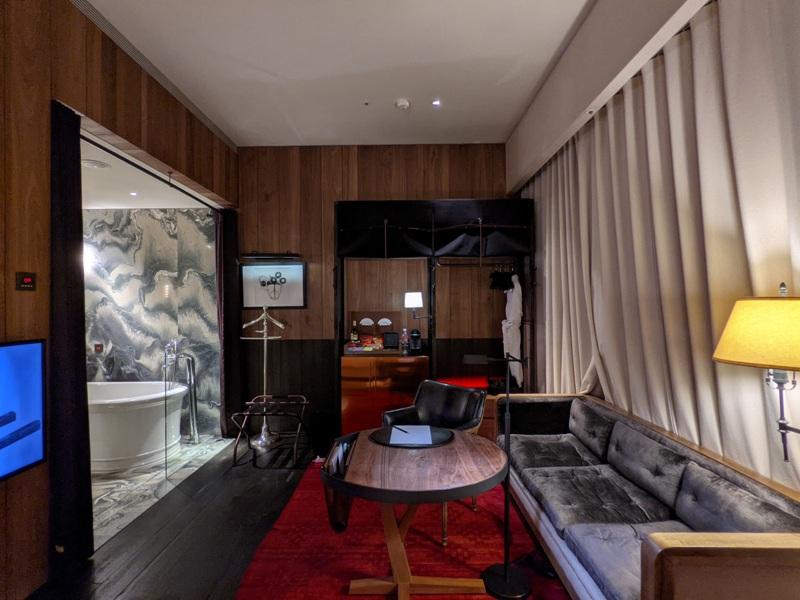 proverbs20 大安-賦樂旅居Hotel Proverbs Taipei 華麗風格設計酒店