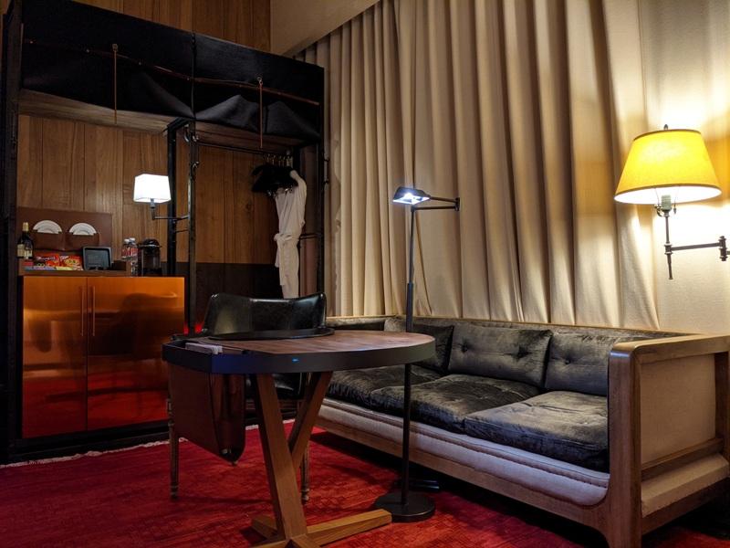 proverbs21 大安-賦樂旅居Hotel Proverbs Taipei 華麗風格設計酒店