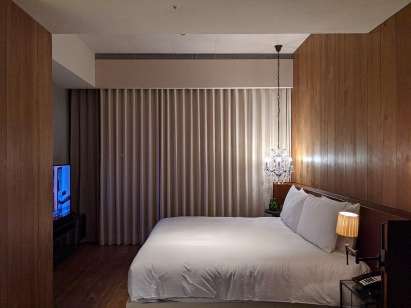 proverbs22 大安-賦樂旅居Hotel Proverbs Taipei 華麗風格設計酒店