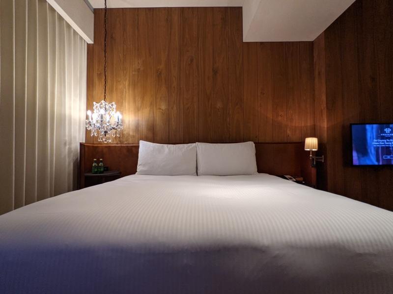 proverbs23 大安-賦樂旅居Hotel Proverbs Taipei 華麗風格設計酒店