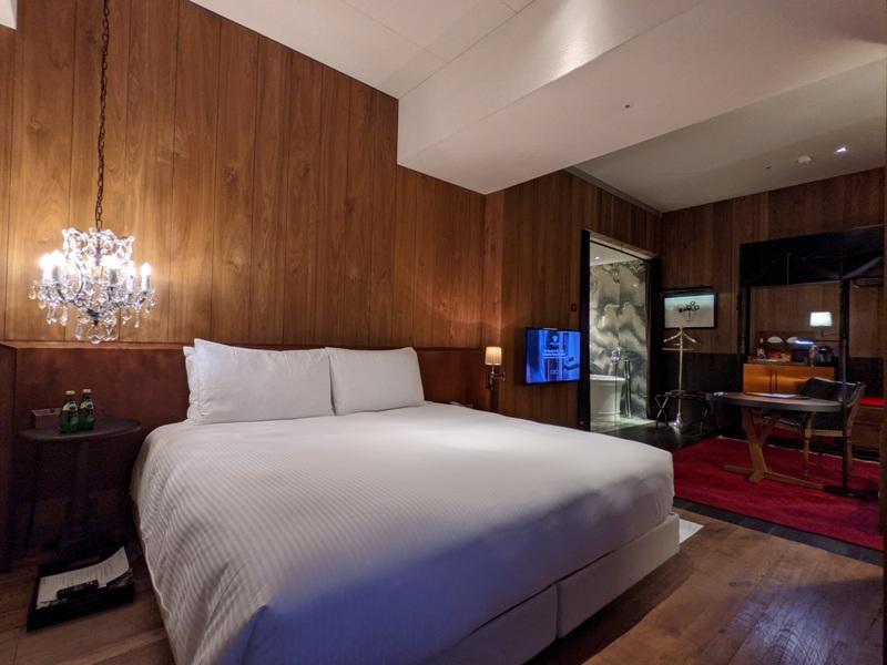 proverbs26 大安-賦樂旅居Hotel Proverbs Taipei 華麗風格設計酒店