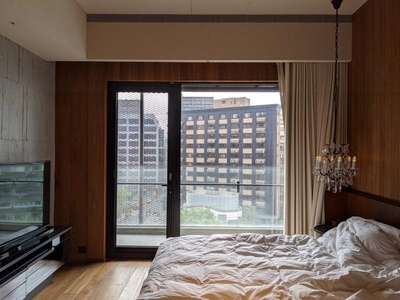 proverbs27 大安-賦樂旅居Hotel Proverbs Taipei 華麗風格設計酒店