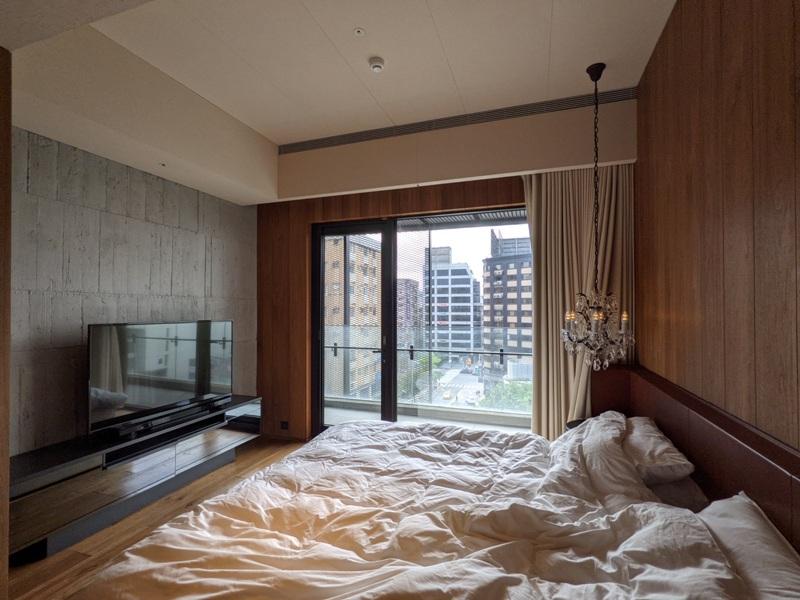 proverbs28 大安-賦樂旅居Hotel Proverbs Taipei 華麗風格設計酒店