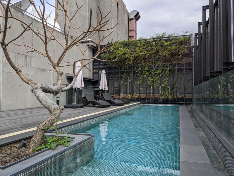proverbs30 大安-賦樂旅居Hotel Proverbs Taipei 華麗風格設計酒店