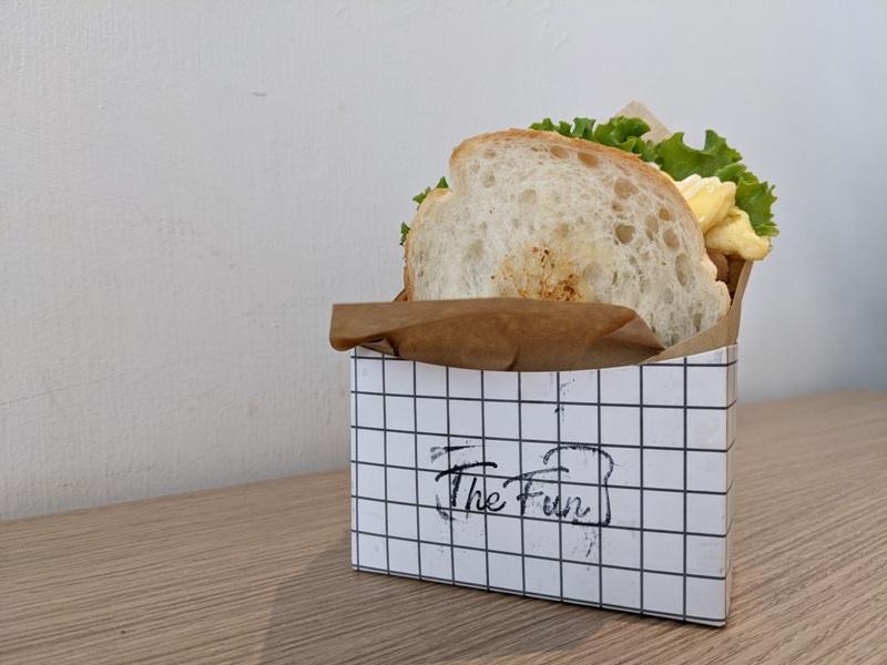 thefunhsinchu11 新竹-樂房The Fun簡單明亮清爽 吐司咖啡早午餐