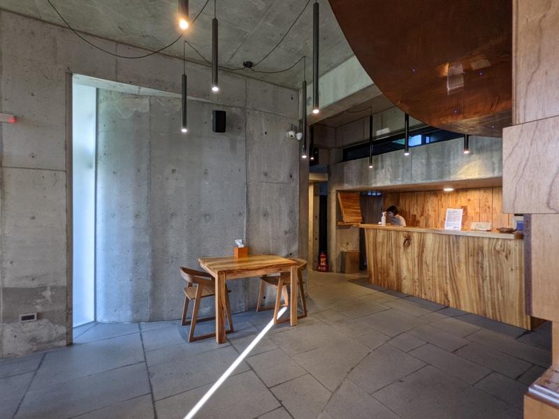 fahaus04 車城-後灣發宅FaHaus 清水模感受大師設計 靜謐社區的特色民宿