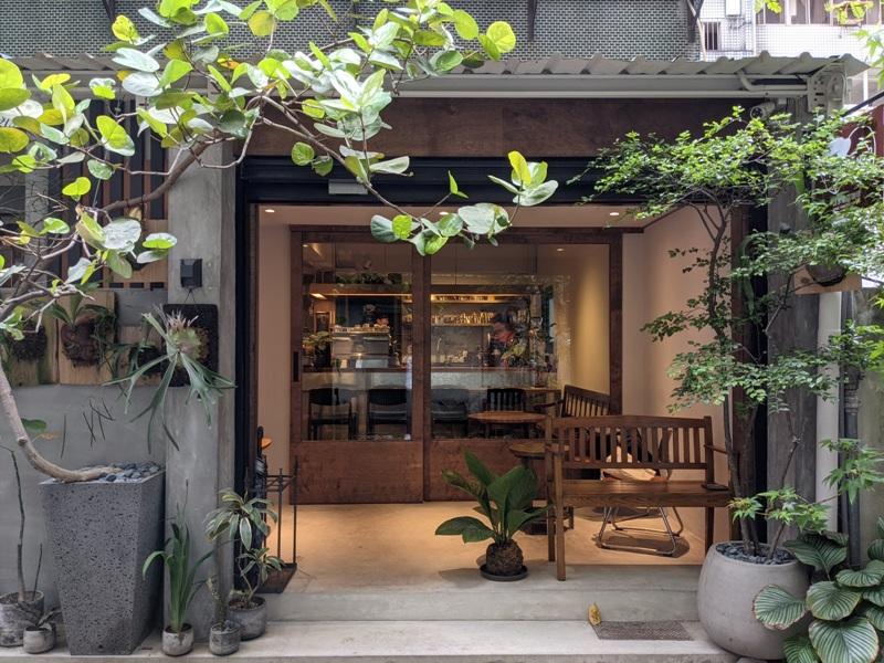 jacknnanacoffee06 大安-Jack & Nana Coffee密巷日式氣氛 手沖好好喝