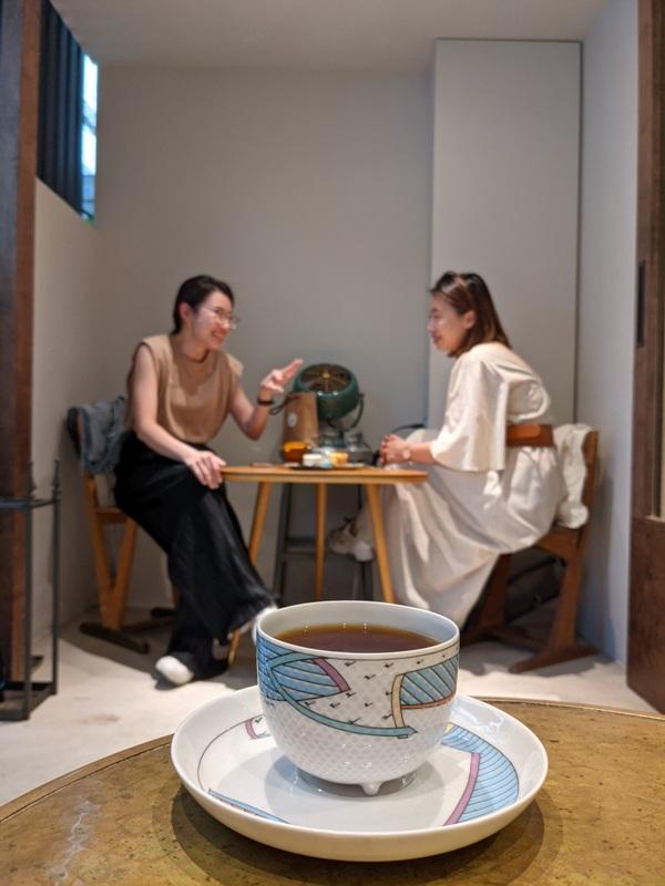 jacknnanacoffee10 大安-Jack & Nana Coffee密巷日式氣氛 手沖好好喝