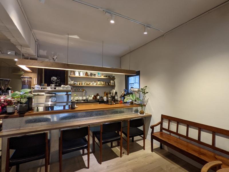 jacknnanacoffee12 大安-Jack & Nana Coffee密巷日式氣氛 手沖好好喝