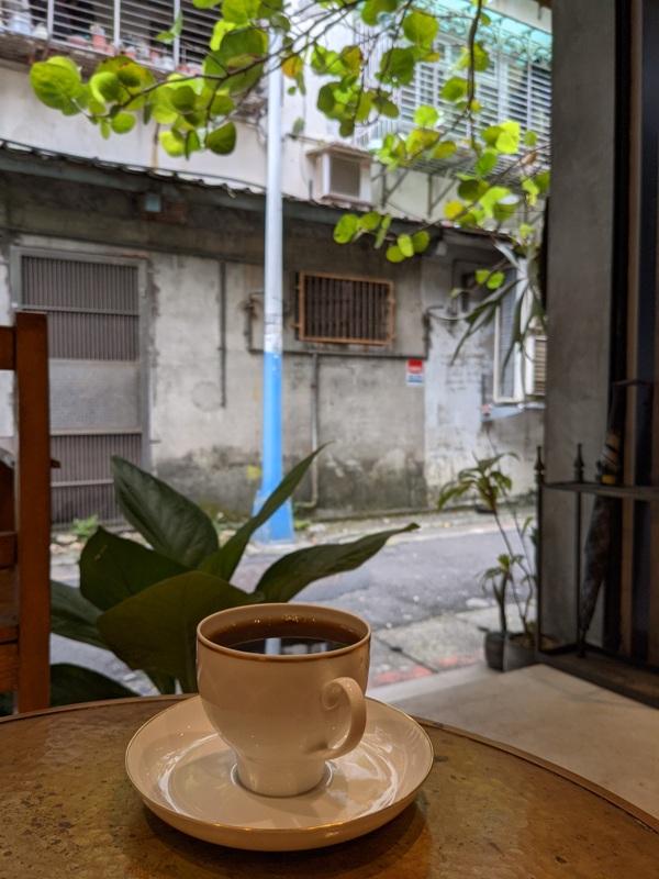jacknnanacoffee19 大安-Jack & Nana Coffee密巷日式氣氛 手沖好好喝