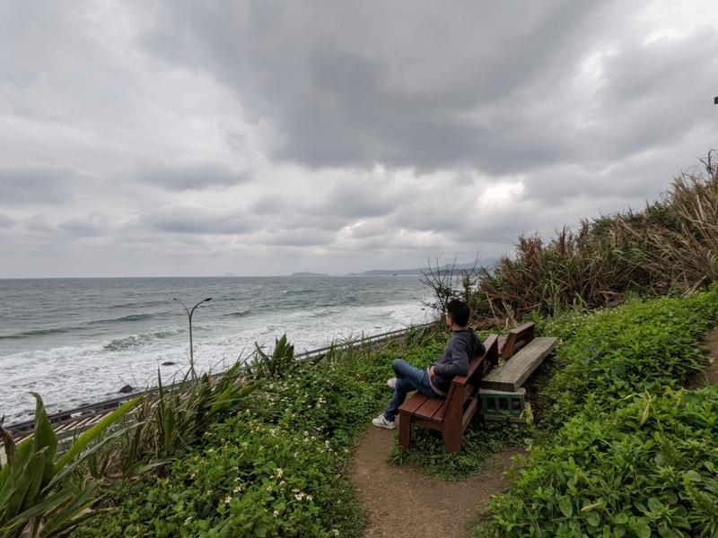 nonamecoffee10 金山-跳石沒有名字的咖啡店 北海岸第一排 景觀一流超放鬆