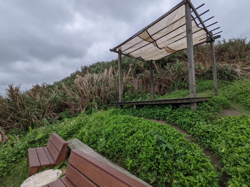 nonamecoffee12 金山-跳石沒有名字的咖啡店 北海岸第一排 景觀一流超放鬆