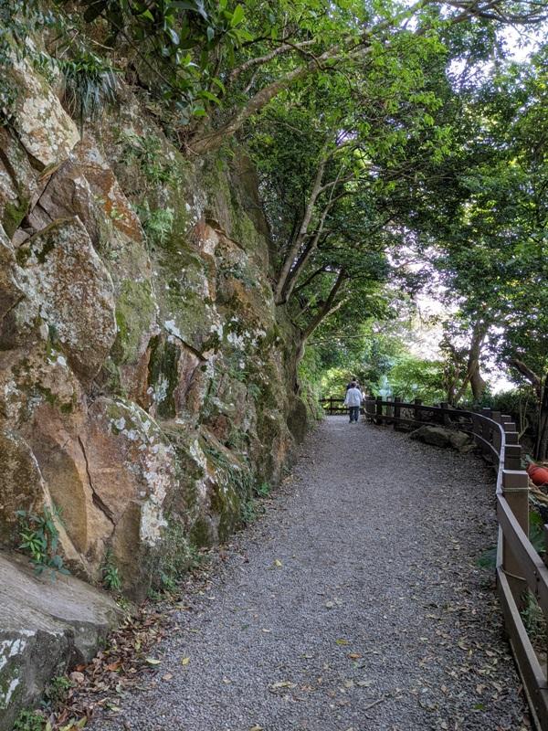 tienmutrail22 士林-天母親山古道(水管道) 無緣的翠峰瀑布