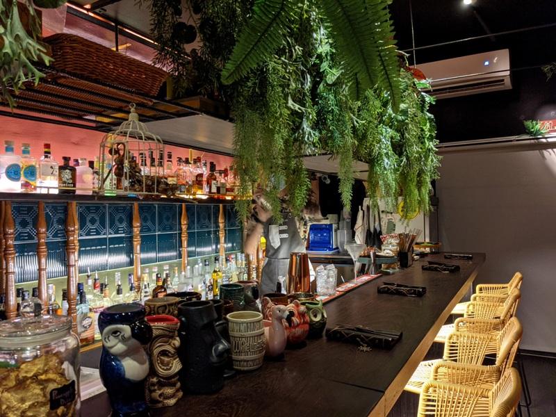 30mbar05 恆春-30M BAR 夜闖海洋風的酒吧