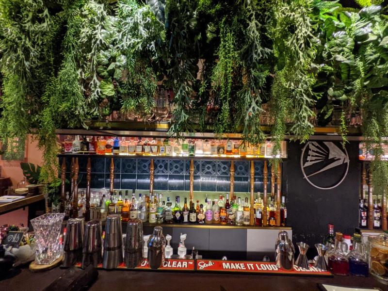 30mbar07 恆春-30M BAR 夜闖海洋風的酒吧