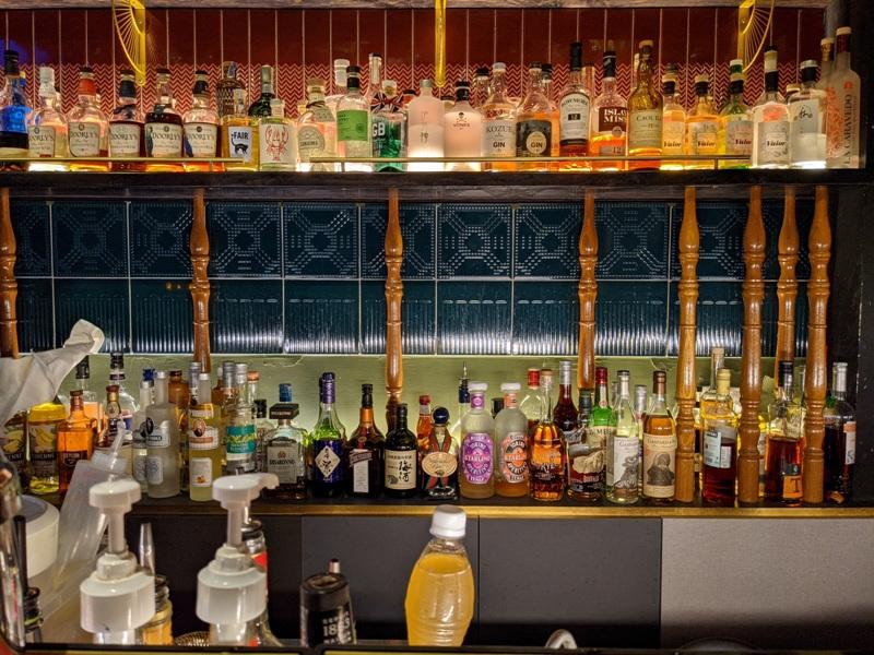 30mbar08 恆春-30M BAR 夜闖海洋風的酒吧
