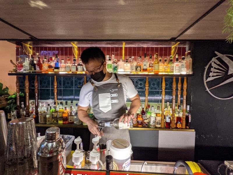 30mbar09 恆春-30M BAR 夜闖海洋風的酒吧