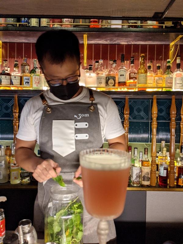 30mbar11 恆春-30M BAR 夜闖海洋風的酒吧