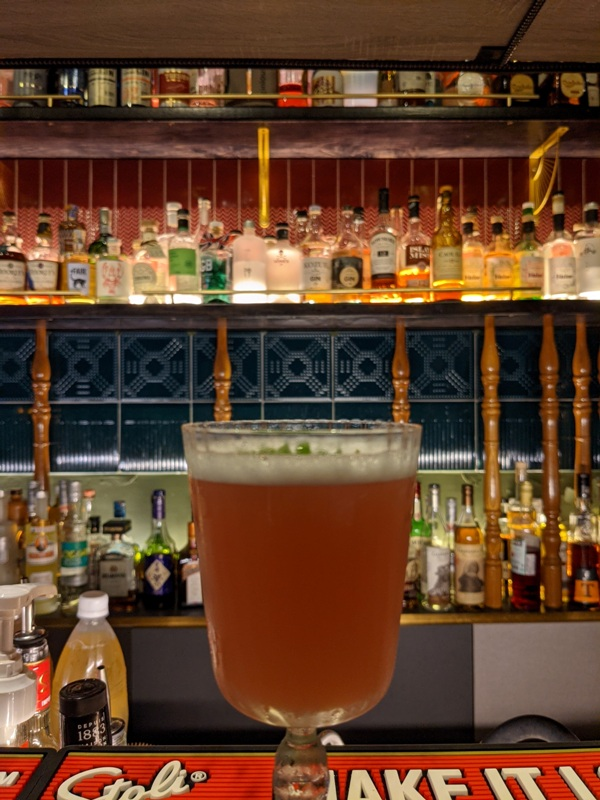 30mbar12 恆春-30M BAR 夜闖海洋風的酒吧