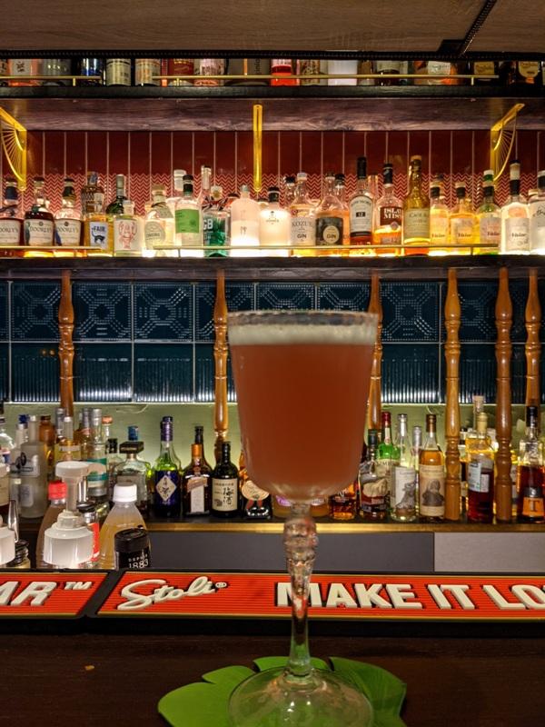 30mbar13 恆春-30M BAR 夜闖海洋風的酒吧