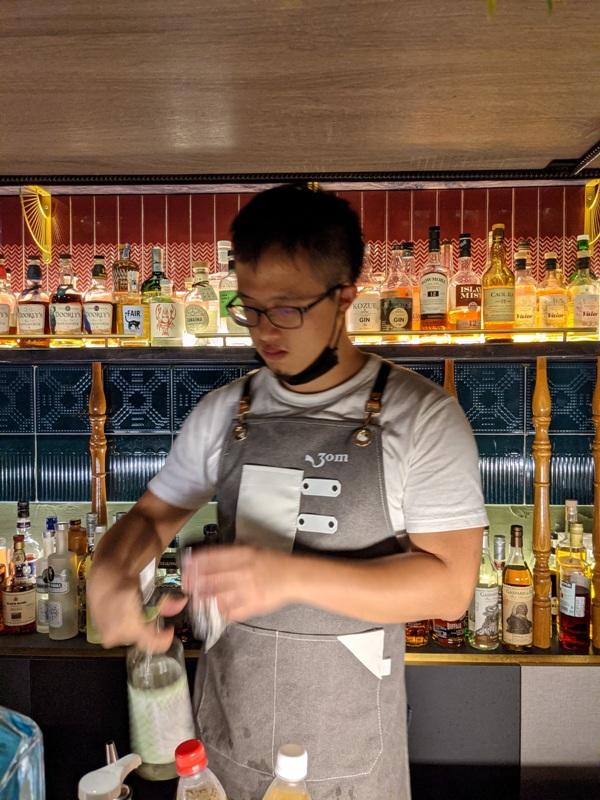 30mbar14 恆春-30M BAR 夜闖海洋風的酒吧