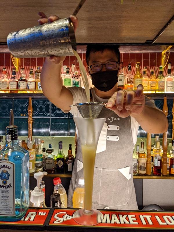 30mbar15 恆春-30M BAR 夜闖海洋風的酒吧