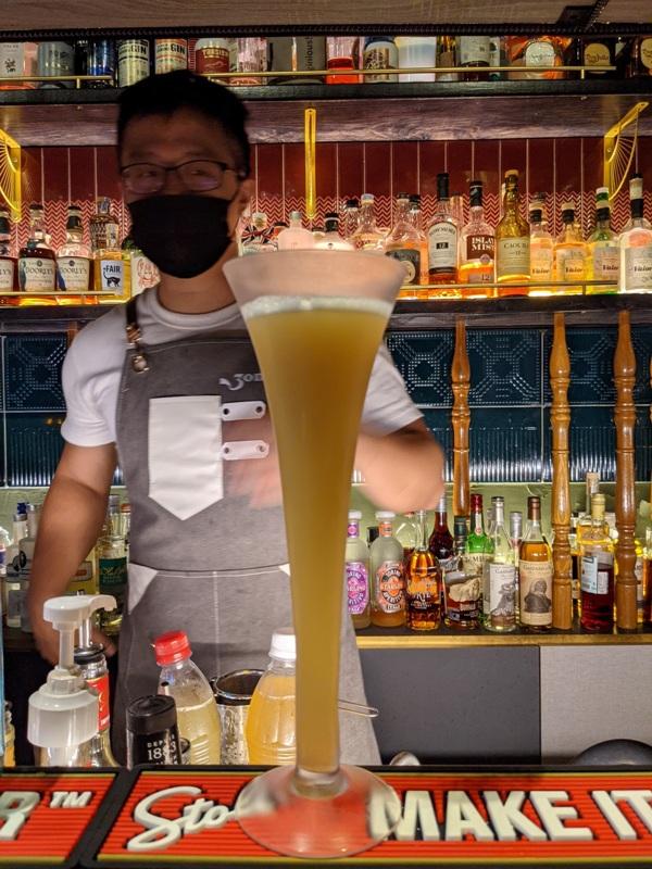 30mbar16 恆春-30M BAR 夜闖海洋風的酒吧