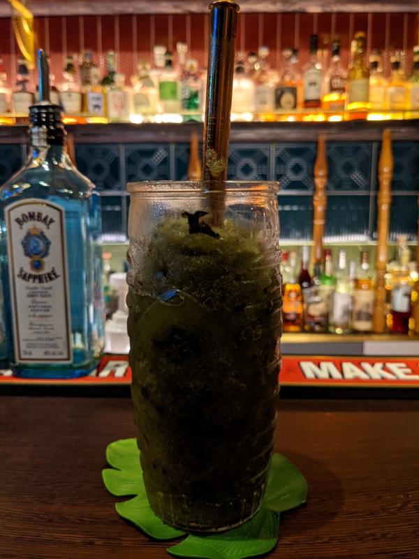 30mbar19 恆春-30M BAR 夜闖海洋風的酒吧