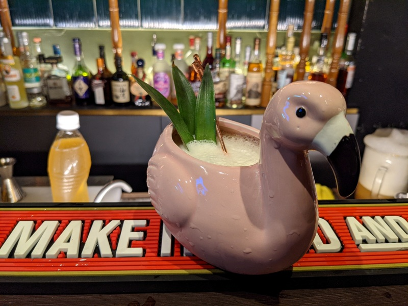 30mbar21 恆春-30M BAR 夜闖海洋風的酒吧