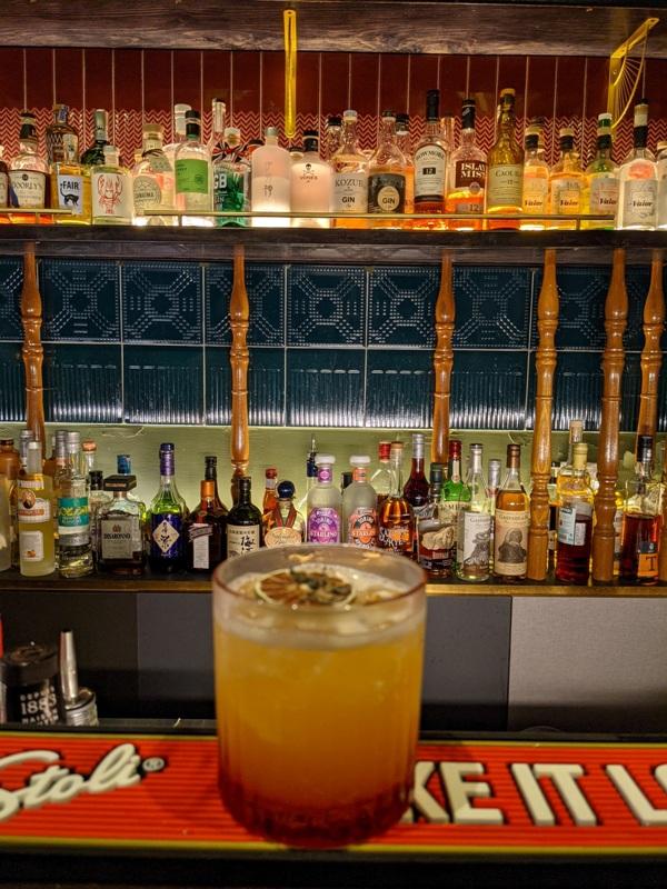 30mbar26 恆春-30M BAR 夜闖海洋風的酒吧