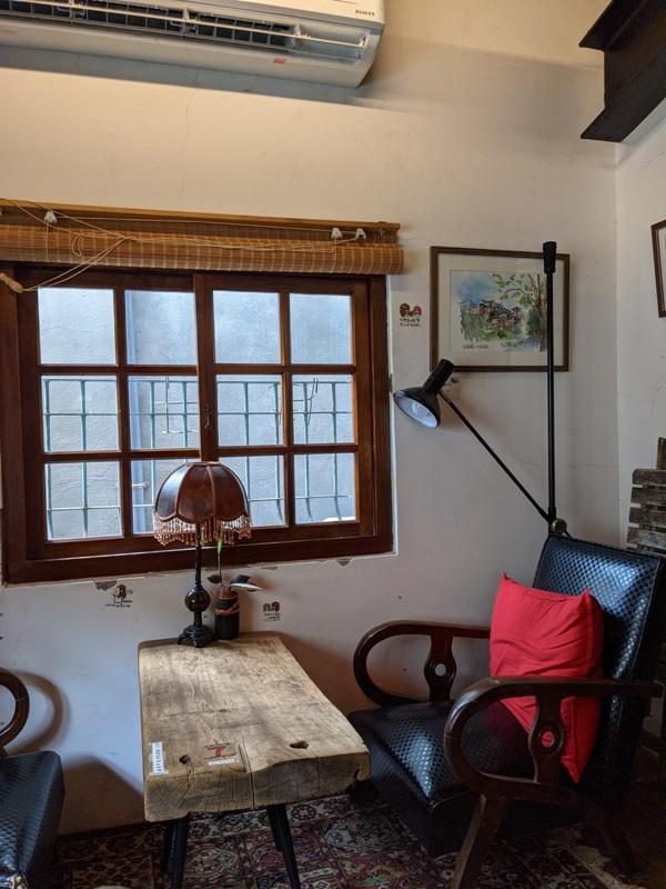 daygood18 大同-日好食堂  日日是好日 百年建築裡裡外外好中式