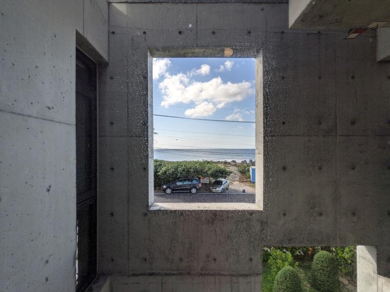 fahaus27 車城-後灣發宅FaHaus 清水模感受大師設計 靜謐社區的特色民宿