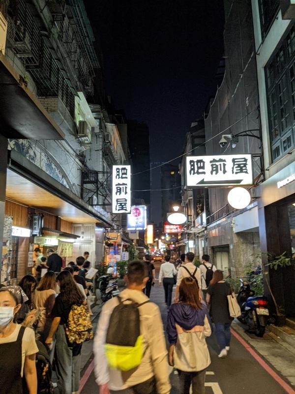 fatfronthouse01 中山-肥前屋 人氣滿分日式鰻魚飯 但還是想念日本味