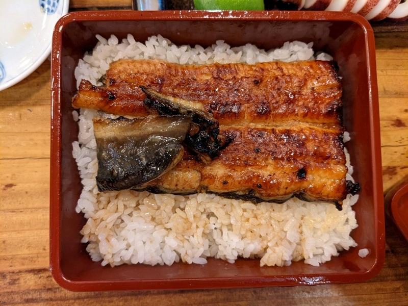 fatfronthouse08 中山-肥前屋 人氣滿分日式鰻魚飯 但還是想念日本味