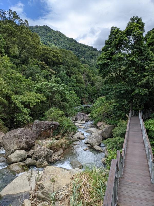 42feng03 南庄-四十二份湧泉自然生態步道 清爽宜人小秘境