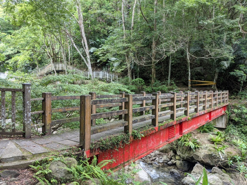 42feng17 南庄-四十二份湧泉自然生態步道 清爽宜人小秘境